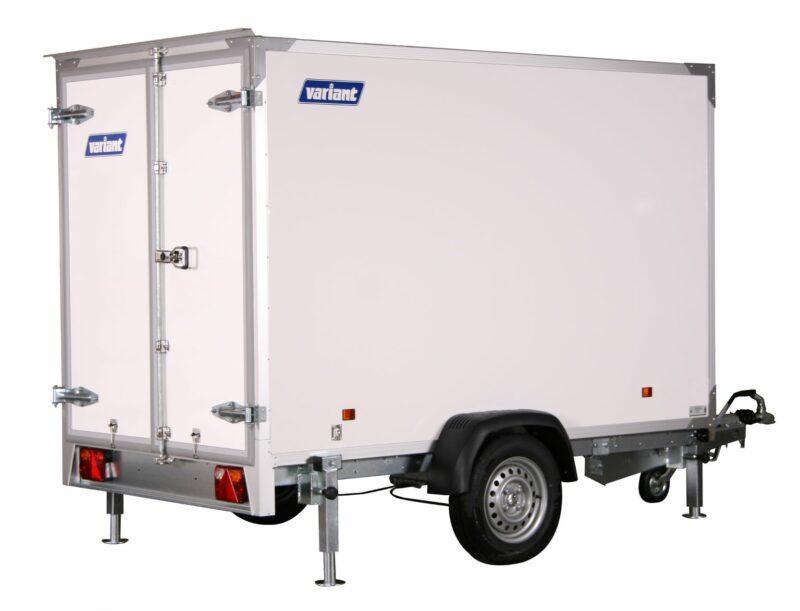 Variant 1315 F2 frysetrailer 800-1350kg