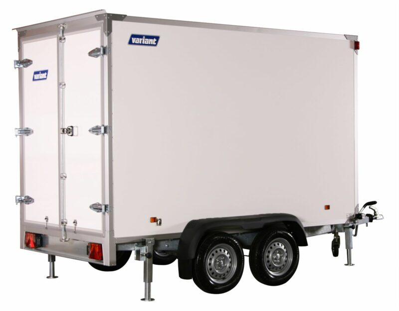 Variant 2017 F3 frysetrailer 1100-2000kg
