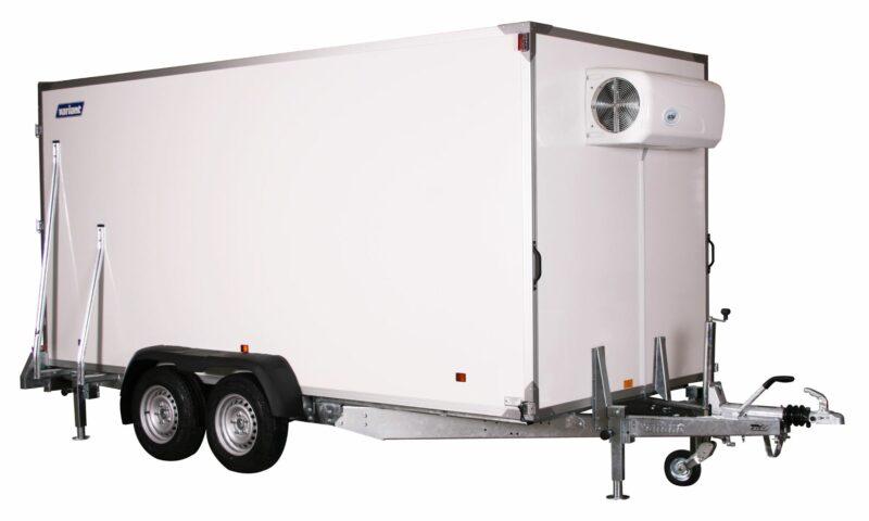 Variant 2719 F4 frysetrailer 1600-2700kg