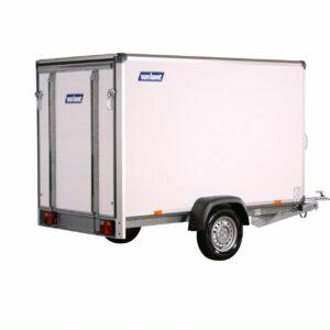 Variant 1315 C2 Cargotrailer med rampe 800-1350kg