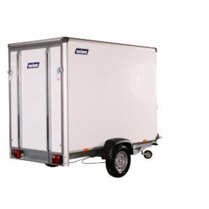 Variant 1315 HT Cargotrailer 800-1350kg med rampe