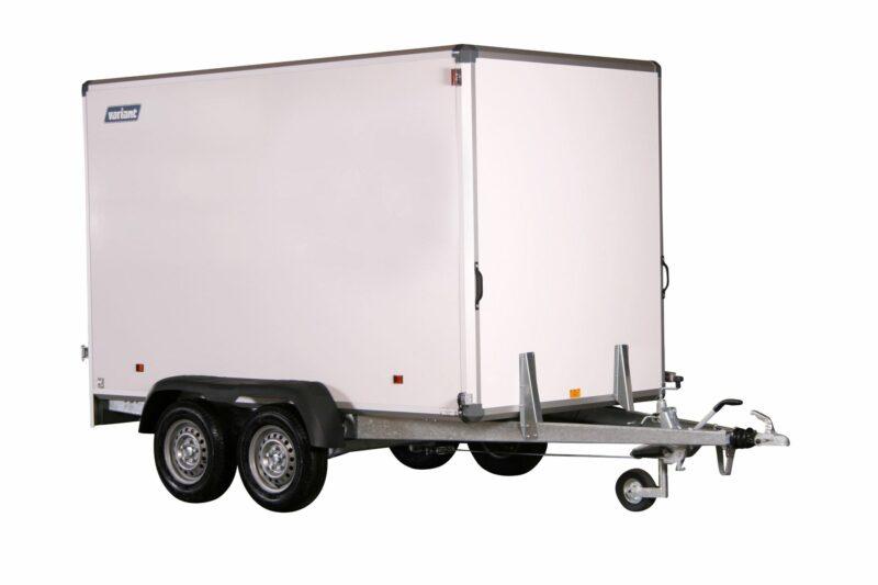 Variant 2517 C3 Cargotrailer 1600-2500kg