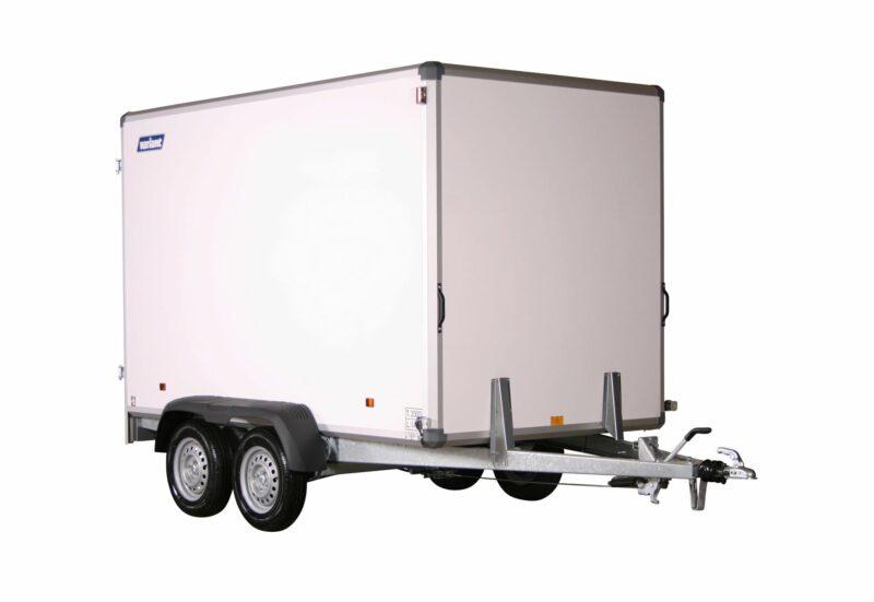 Variant 2005 C3 Cargotrailer 1100-2000kg med rampe