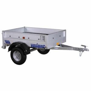 Variant 150 S1 500 kg Fritidstrailer