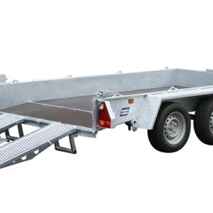 Variant 2716 B3 Maskintrailer 1600-2700kg