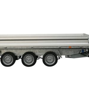 Variant 3321 TB 3-vejstiptrailer 2700-3500kg