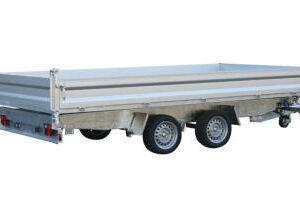 Variant 3521 TB 3-vejstiptrailer 2700-3500kg